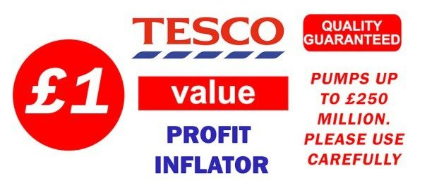 id-iom Tesco Profit Inflater