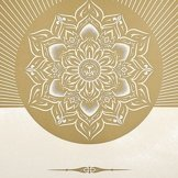 Lotus Diamond Shepard Fairey