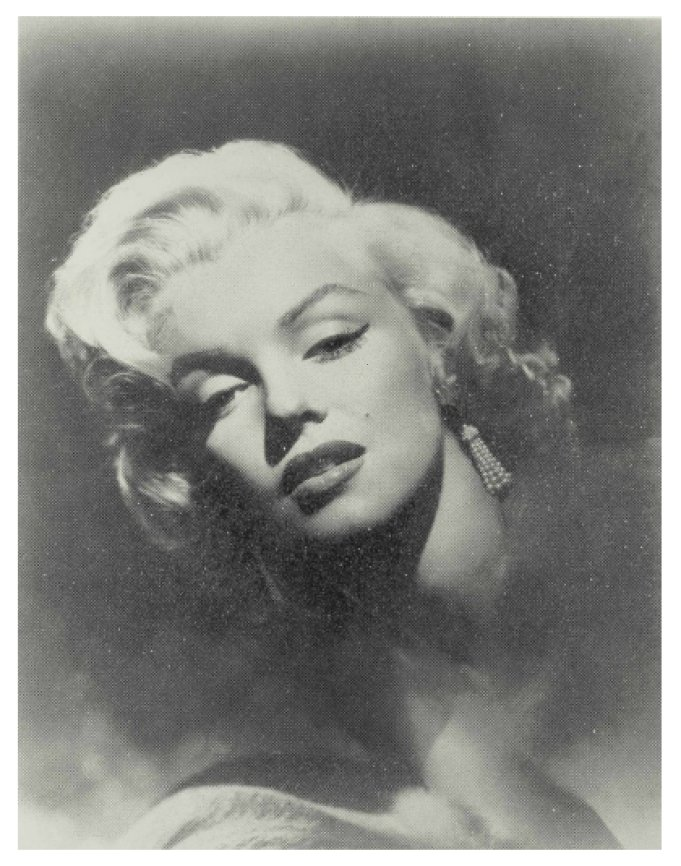 Russell Young Marilyn Glamour